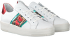 Witte PS POELMAN Sneakers R15597  - small