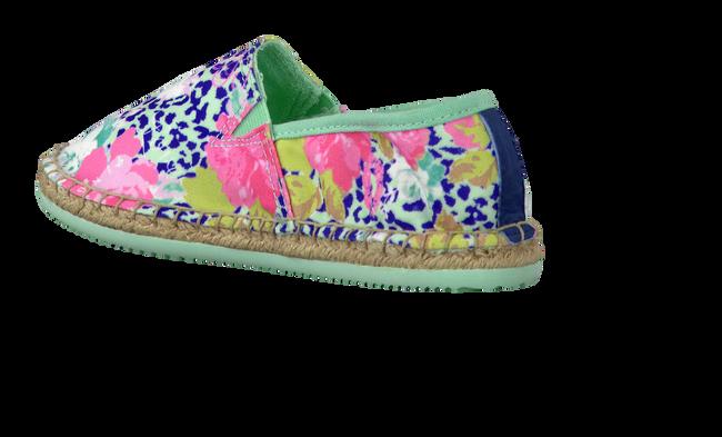 Groene VINGINO Slip-on sneakers  GULIA  - large