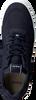 Blauwe NUBIKK Lage sneakers YUCCA CANE MEN - small