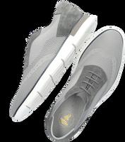 Grijze CYCLEUR DE LUXE Lage sneakers BART  - medium