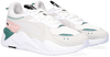 Beige PUMA Lage sneakers RS-X REINVENT WN'S  - small