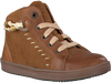 Cognac BRAQEEZ Sneakers 417506  - small