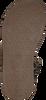 Roségouden GIOSEPPO Sandalen 48615  - small
