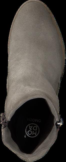 Taupe OMODA Enkellaarsjes 206C  - large