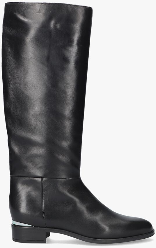 Zwarte UNISA Hoge laarzen BAJINI  - larger