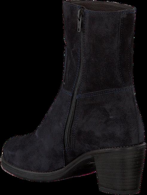 Blauwe OMODA Lange laarzen 8365  - large