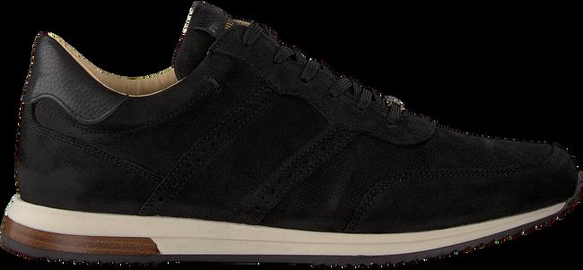 Zwarte MAZZELTOV Lage sneakers 20-9928  - large