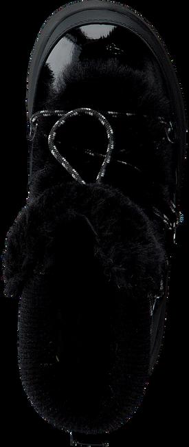 Zwarte UGG Vachtlaarzen HIGHLAND WATERPROOF - large
