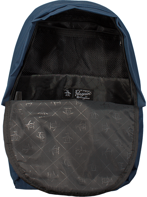ORIGINAL PENGUIN RUGTAS CHATHAM SCRIBBLE BACKPACK - large