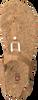 Camel UGG Sandalen ALEIGH - small