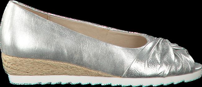Zilveren GABOR Espadrilles 592 - large