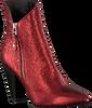 Rode TORAL Enkellaarsjes 10922 - small