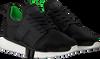 Zwarte RED-RAG Sneakers 13307 - small