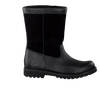 Zwarte UGG Lange laarzen RIVERTON  - small