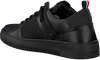 Zwarte ANTONY MORATO Sneakers MMFW01119 LE500067 - small