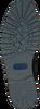 Groene FLORIS VAN BOMMEL Veterboots 10971  - small