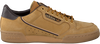 Camel ADIDAS Sneakers CONTINENTAL 80 MEN  - small