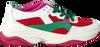 Witte TANGO Sneakers TELMA 1 - small