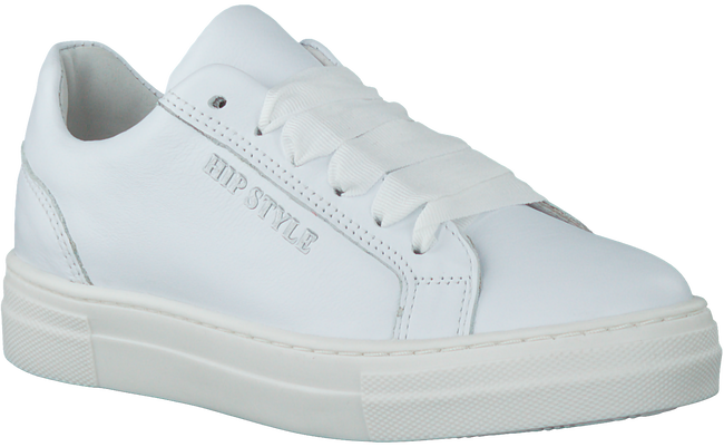 Witte HIP Sneakers H1662  - large