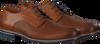 Cognac VAN LIER Nette schoenen 1915619  - small