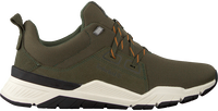 Groene TIMBERLAND Lage sneakers CONCRETE TRAIL OXFORD  - medium