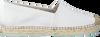 Witte FRED DE LA BRETONIERE Espadrilles 15201006 - small