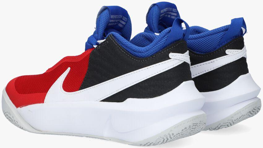 Multi NIKE Lage sneakers TEAM HUSTLE D 10 (GS)  - larger