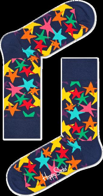 Multi HAPPY SOCKS Sokken STA01 - large