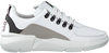 Witte NUBIKK Lage sneakers ELVEN ROYAL  - small
