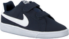 Blauwe NIKE Sneakers COURT ROYALE (PSV)  - small
