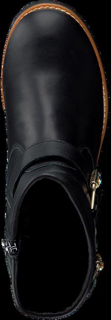 Zwarte PANAMA JACK Biker boots FELINA IGLOO TRAVELLING B3 - large