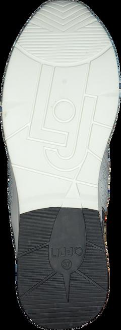 Witte LIU JO Sneakers RUNNING CARA  - large