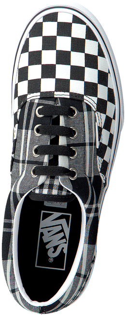 Zwarte VANS Sneakers UA ERA PLATFORM WOMEN TsLry6uE