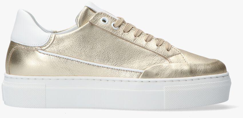 Gouden NOTRE-V Lage sneakers J5321  - larger