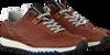 Cognac FLORIS VAN BOMMEL Sneakers 16219  - small