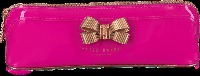 Roze TED BAKER Etui LORA - large