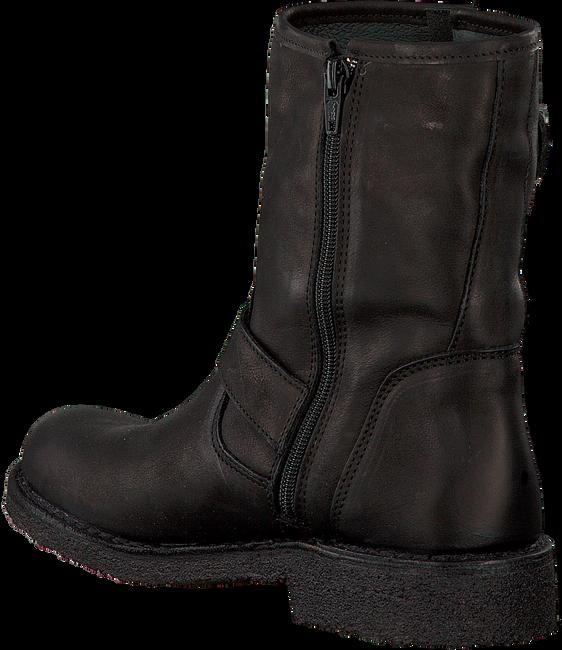 Zwarte CA'SHOTT Biker boots 10253  - large