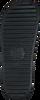 Zwarte GUESS Slippers I-SAVAN-EU  - small