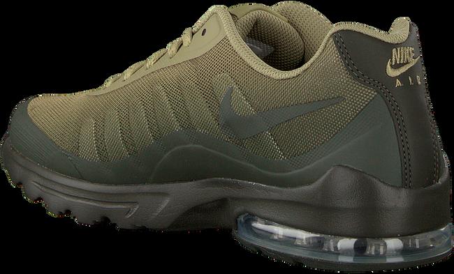 Groene NIKE Sneakers AIR MAX INVIGOR PRINT MEN - large