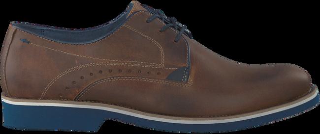 Cognac OMODA Nette schoenen 97002  - large