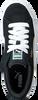 Zwarte PUMA Sneakers SUEDE JR - small