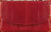 Rode BECKSONDERGAARD Portemonnee HANDY - small