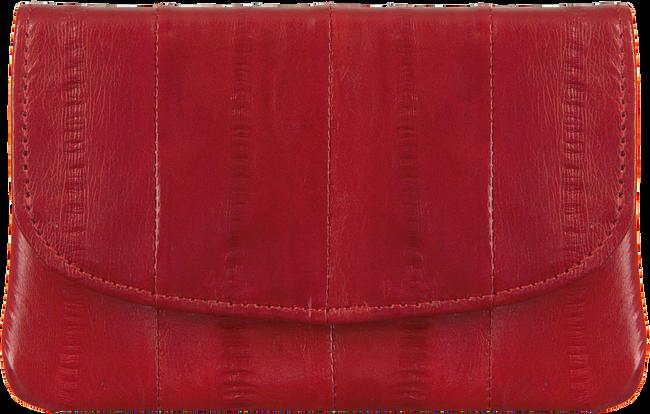 Rode BECKSONDERGAARD Portemonnee HANDY - large