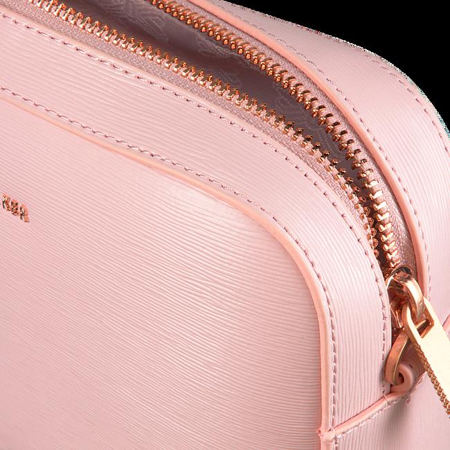 Roze TED BAKER Schoudertas JULIIE  - large