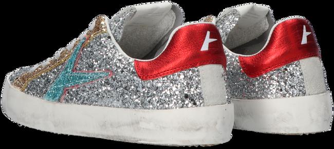 Zilveren ARCHIVIO 22 Lage sneakers NEW RIVOLI  - large