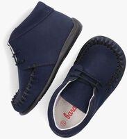 Blauwe BARDOSSA Babyschoenen KIMBA  - medium