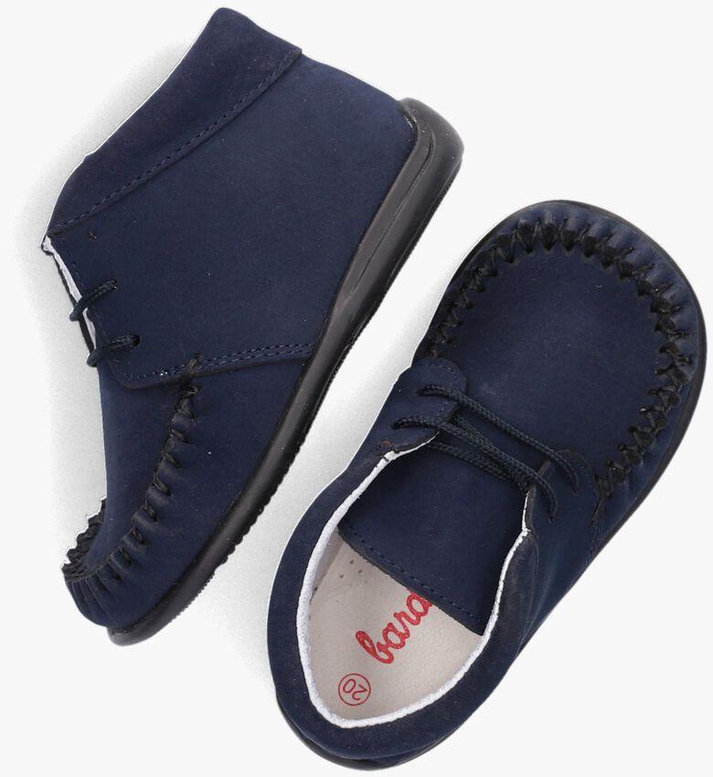 Blauwe BARDOSSA Babyschoenen KIMBA  - larger