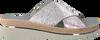 Zilveren GABOR Slippers 724  - small