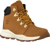 Camel TIMBERLAND Veterboots BROOKLYN HIKER KIDS  - small
