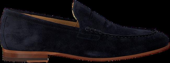 Blauwe VERTON Loafers 9262